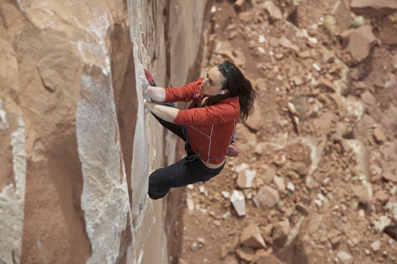sturday climbing essay