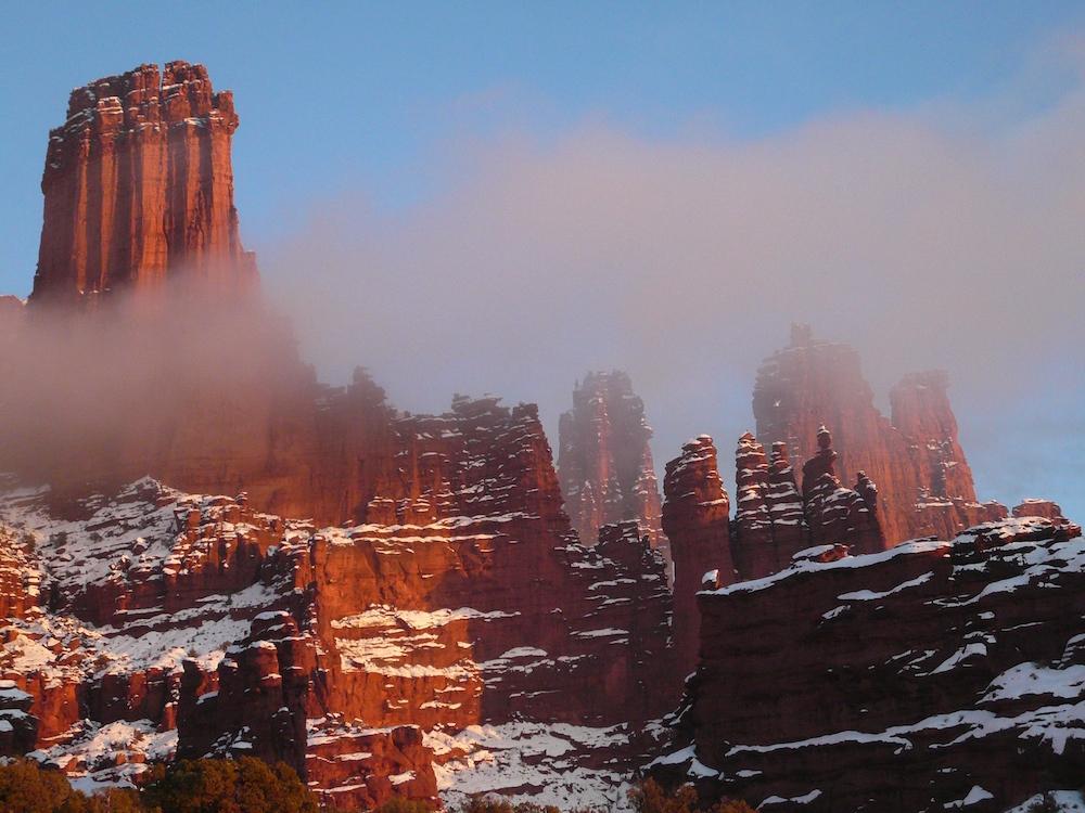 Winter adventures in Moab, Utah | Cheapflights