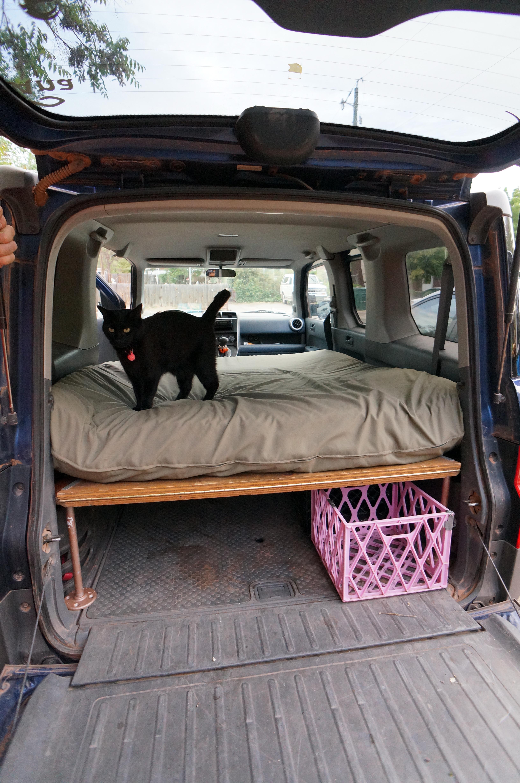 2859f40ab4 To Van or Not to Van  Van Living 1
