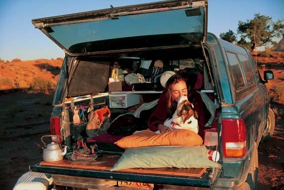 To Van Or Not To Van Van Living 1 Steph Davis High Places