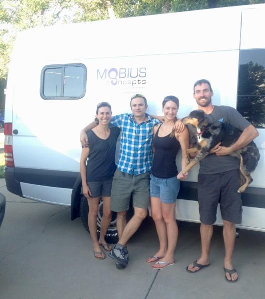 us and van colorado