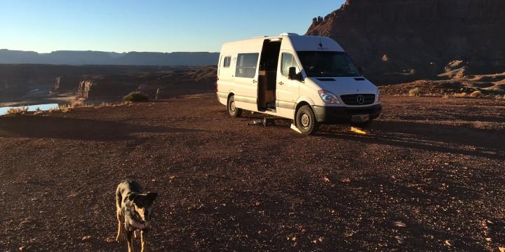 fc8c14b3fc Sprinter Van Systems  Van Living 5