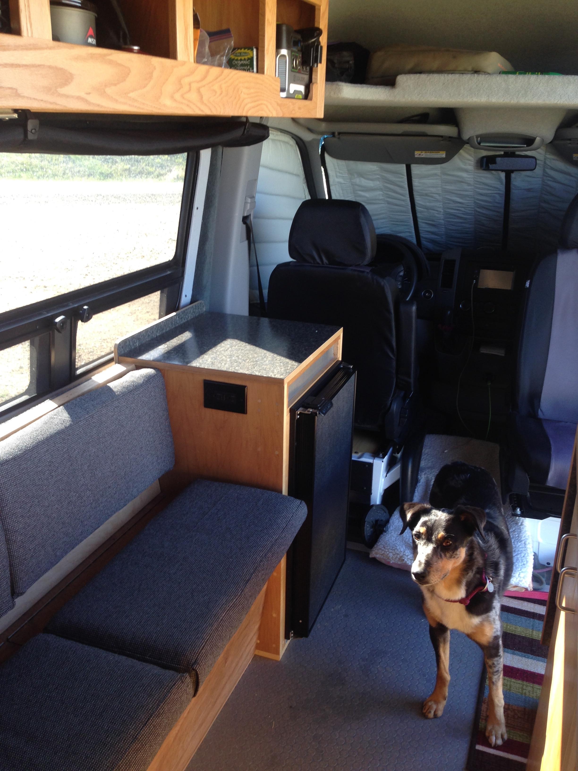 Built In Car Seat