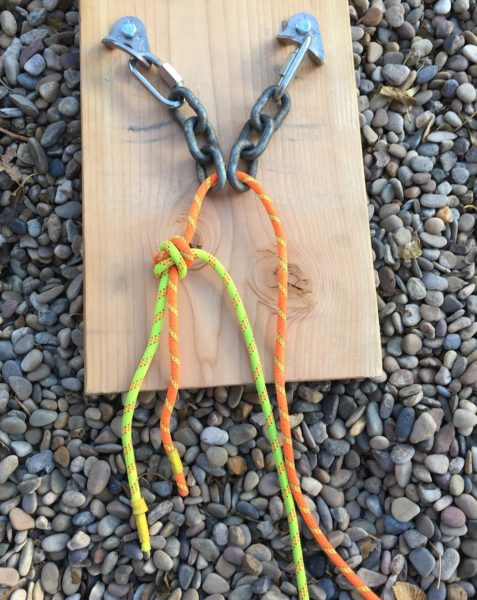 www.boulderingonline.pl Rock climbing and bouldering pictures and news What's the Best Knot for Tying Rappel Ropes?