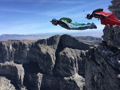 The Best Path | Steph Davis - High Places